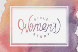 Thursdays at 7:00pm  Join us as we study 1, 2, 3 John   Contact Kristine for more info.